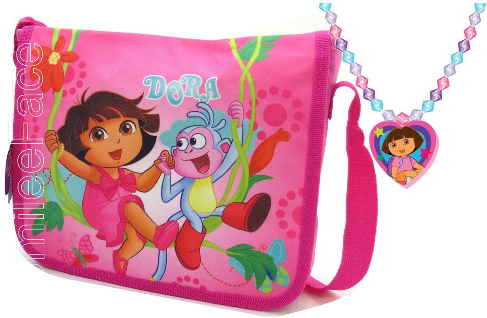 Dora The Explorer Clothing For Toddlers Girl Gloss