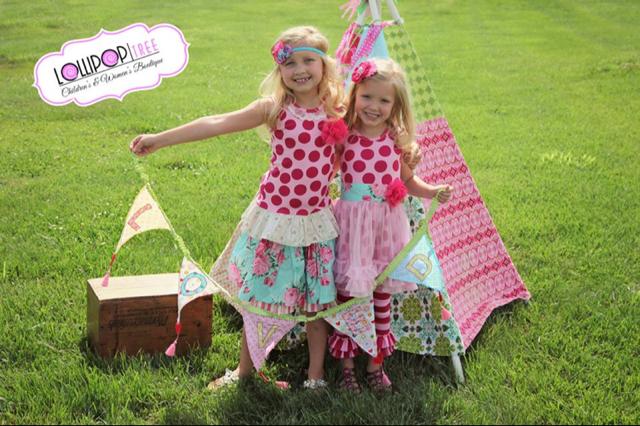 lollipop kids clothes