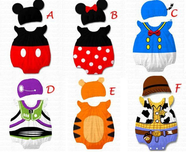 Disney Infant Clothes | Girl Gloss