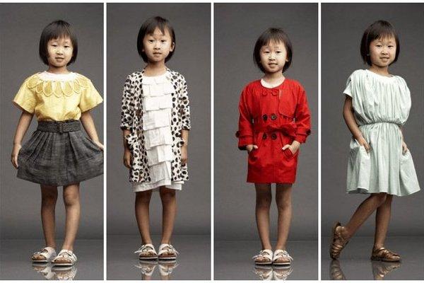 designer toddler clothing | Girl Gloss