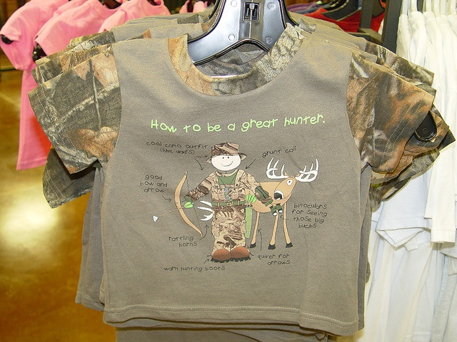 Camo Infant Cothing | Girl Gloss