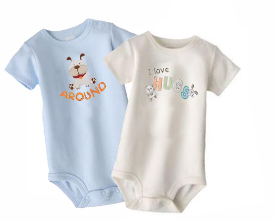 BabyMallOnline is committed to offering cheap baby clothes with great quality and adorable designs. Check and see for yourself!