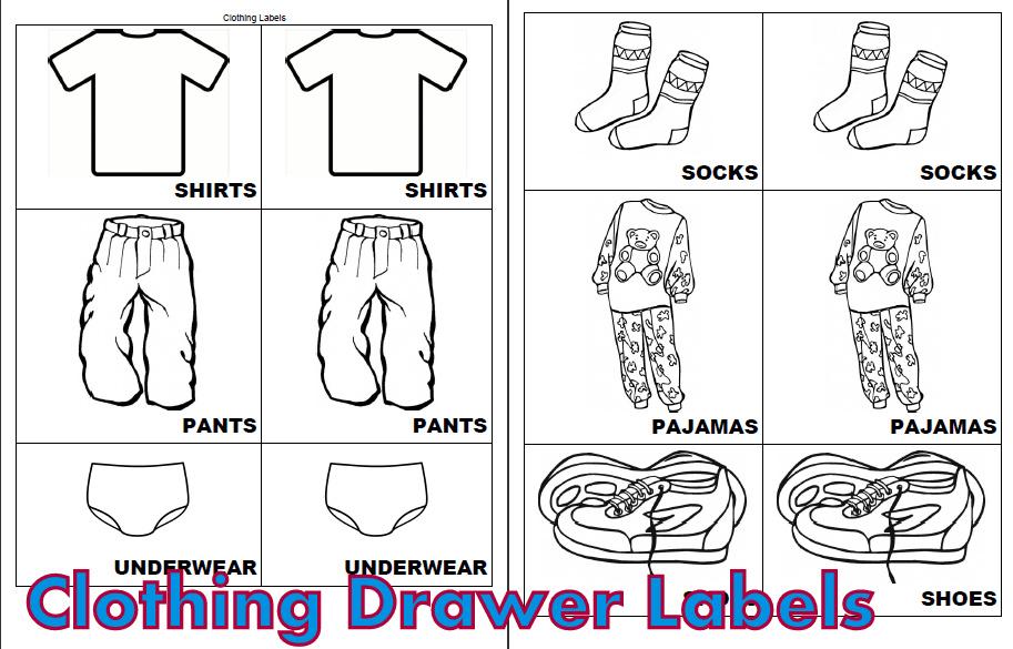 name labels for kids clothes girl gloss. Black Bedroom Furniture Sets. Home Design Ideas
