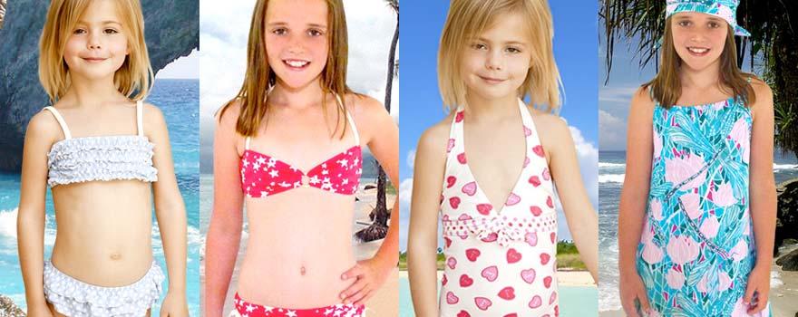 Jamboree Childrens clothing swimsuits
