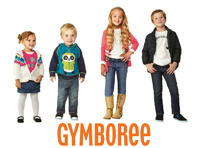 Gymboree Kid's Clothing | Girl Gloss