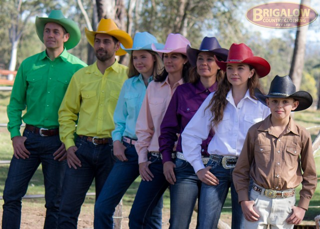 country kids clothing girl gloss