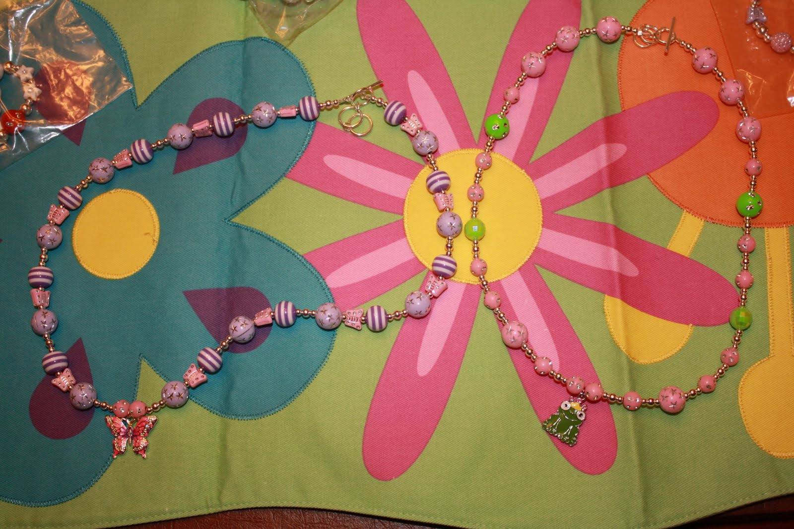 lollipop kids jewelry