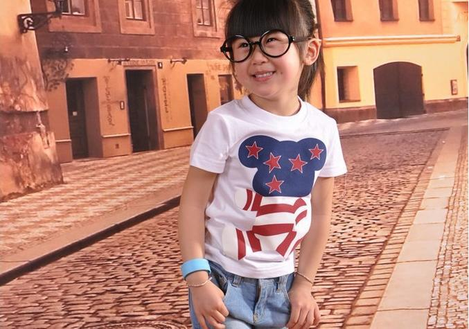 Urban Kid S Clothing Girl Gloss