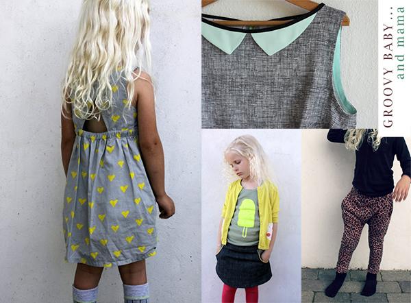 Diy Kids Clothes Girl Gloss