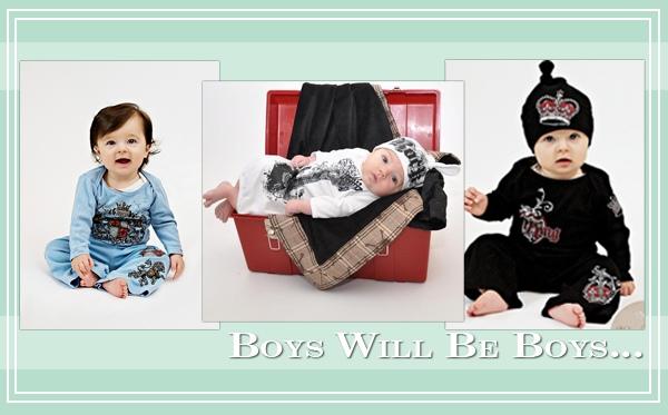 royal infant clothes