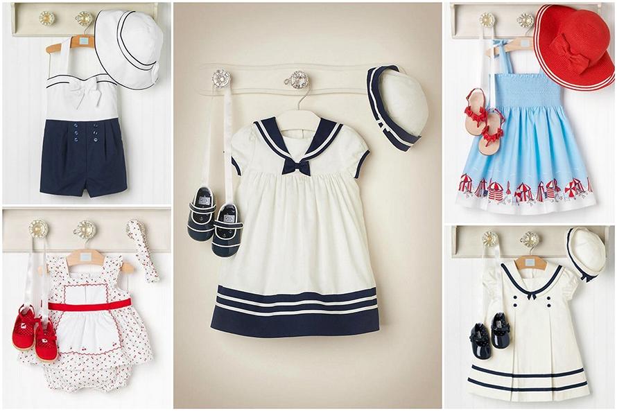 Vintage Childrenu0026#39;s Clothes | Girl Gloss