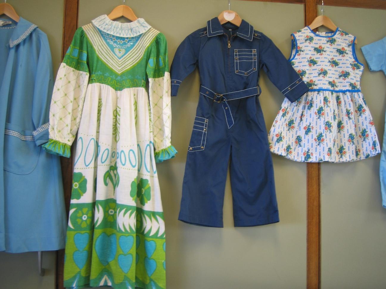 Vintage Online Clothes