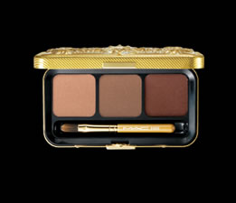 Tan Lips Palette M.A.C. Royal Assets Holiday Collection