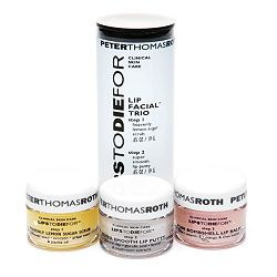 Peter Thomas Roth Lip Treatment Trio
