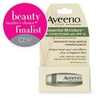 Aveeno Essential Moisture Lip Conditioner Balm