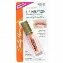 Sally Hansen Lip Inflation Lipgloss Plumper