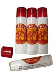 New Belgium Brewing Company Lip Balm