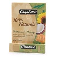 Chapstick NaturalsBbotanical Medley Lip Balm