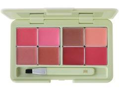 pixi cosmetics lip palette