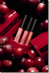 MAC Cosmetics Little Darlings Collection Holiday 2008