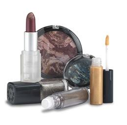 NYC Cosmetics New York Metro Metals Makeup Collection