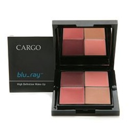 Cargo Bluray high definition lip gloss