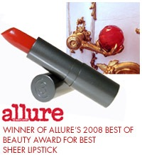 three Custom Color Specialists Allure Magazine