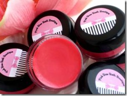 Pink Bow Botique Luscious Lip Balm
