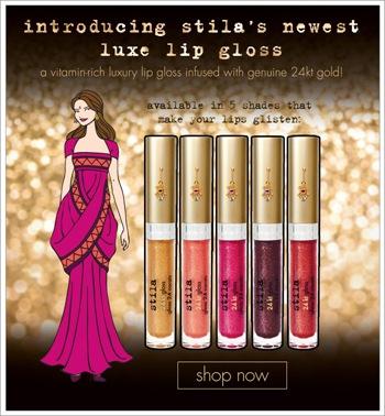 Stil Luxe Lip Gloss