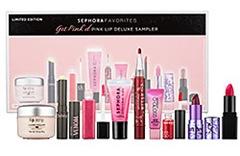 Sephora Pink Lip Sampler