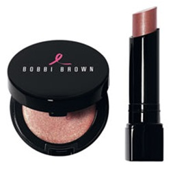 Bobbi Brow Pink Ribbon Collection 09