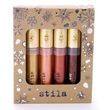 Stila Holiday Lip gloss
