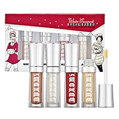 Bare Escentuals Lip Gloss Holiday