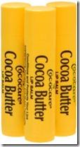 cococare lip balm