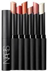 NARs Lip treatments
