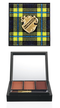 MAC holiday collection A Tartan Tale lip set