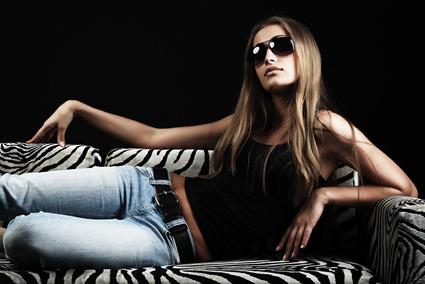 rock star skinny jeans