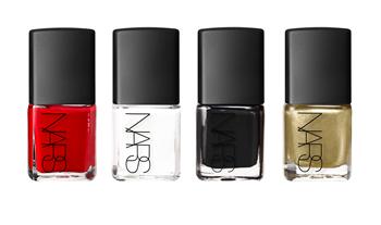 NARS Kuroko Kabuki Mini Nail Polish Coffret Holiday 2011 Gifting - Hi Res