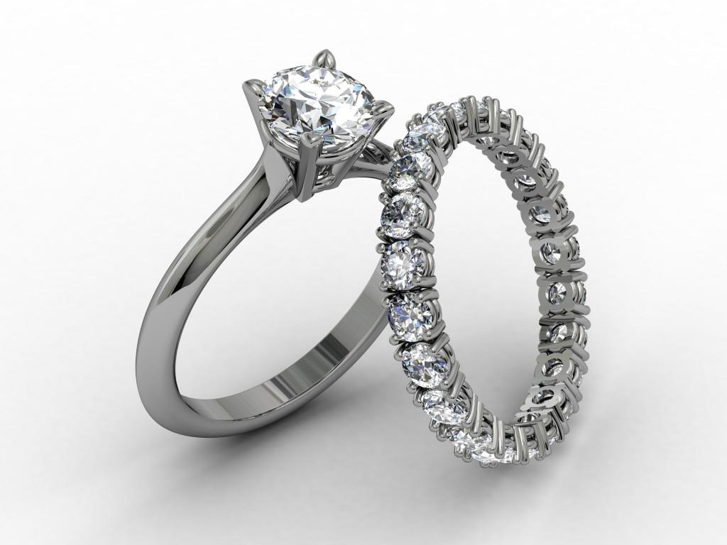 clarity enhanced diamonds