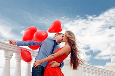 Valentines Romance