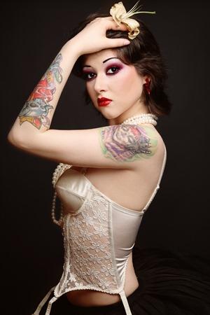 tatoo considerations