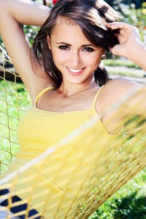 spring hammock