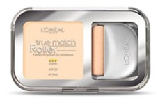 L'Oreal True Match Roller Foundation Review
