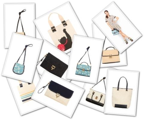 Jason Wu Target Handbags