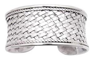 Nickle Bracelet