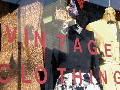 New York Vintage Clothing