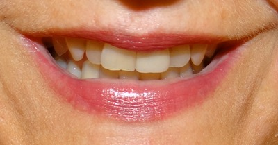 MAC Casual Colour Lip Swatch
