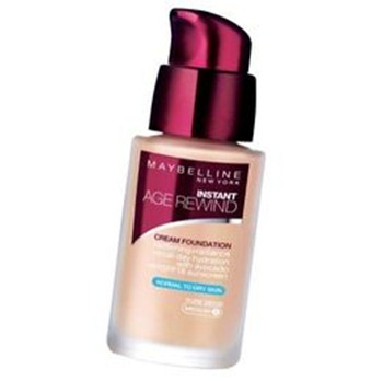 Maybelline Instand Age Rewind Foundation
