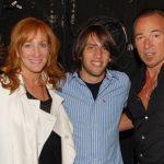 Bruce Springsteen Family