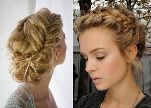 Updos for Really Long Hair Styles